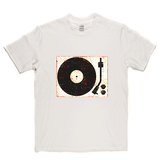 Turntable T Shirt