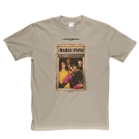 The Mamas And The Papas T-Shirt