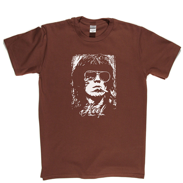 Keith Richards Keef T Shirt