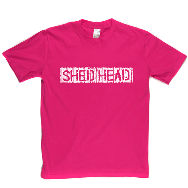 Shed Head T Shirt