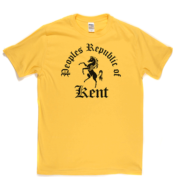 Republic of Kent T Shirt