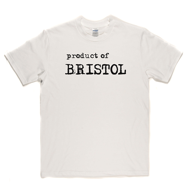 Product Of Bristol T Shirt