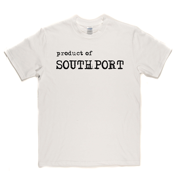 Product Of Southport T Shirt