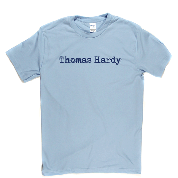 Thomas Hardy T Shirt