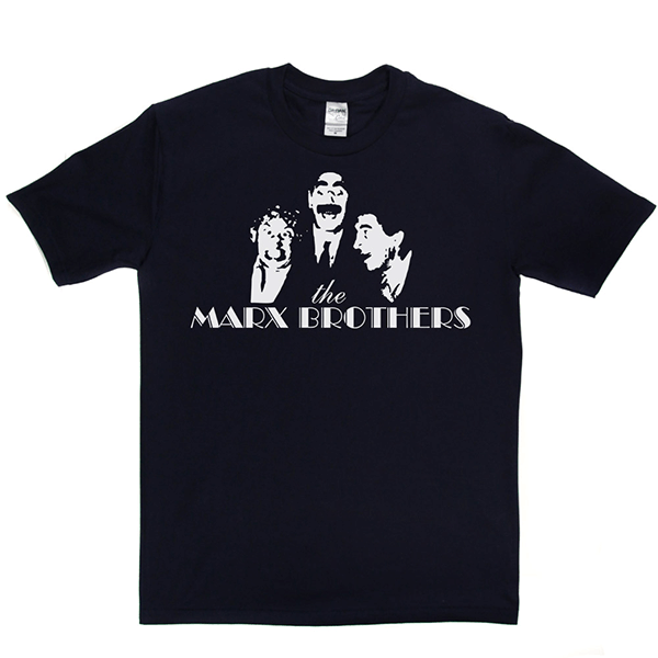 Marx Brothers T Shirt