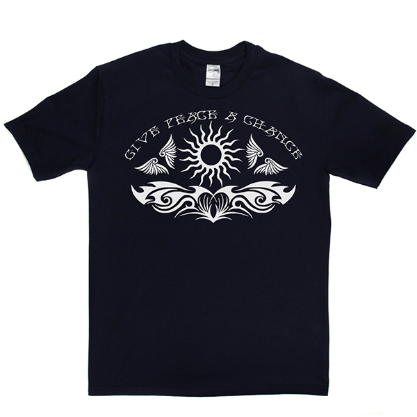 Give Peace T-shirt
