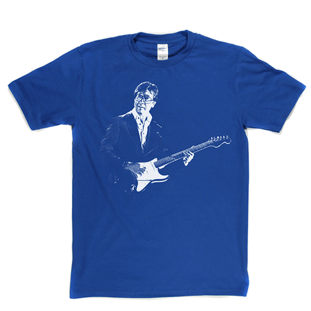 Hank Marvin T-shirt