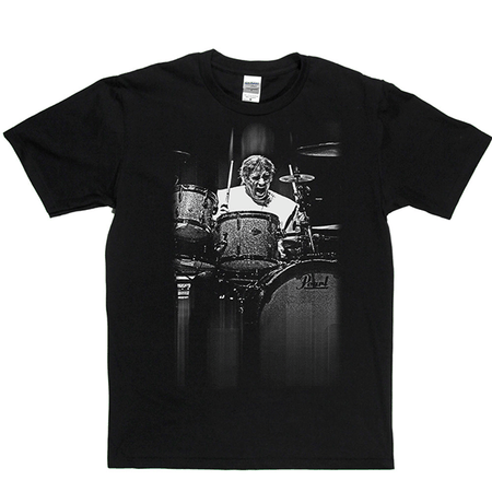 Deep Purple - Ian Paice 2 T-shirt