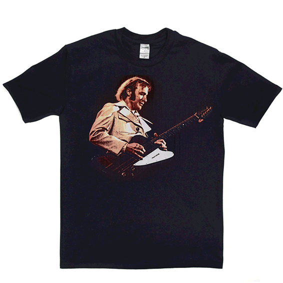 Stephen Stills Print T-shirt