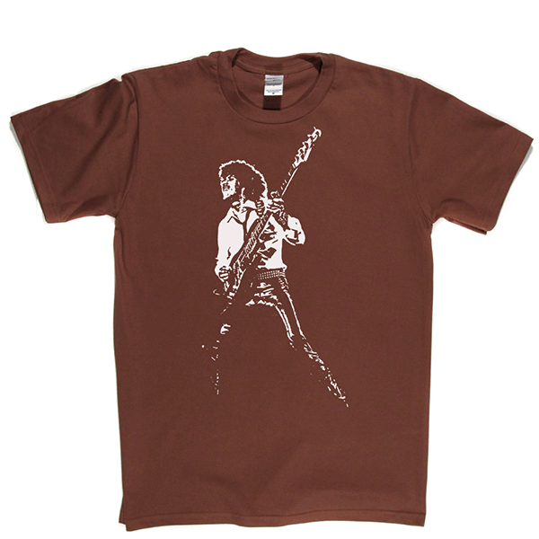 Phil Lynott Live T-shirt