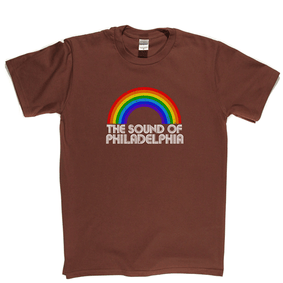Sound Of Philadelphia T-shirt