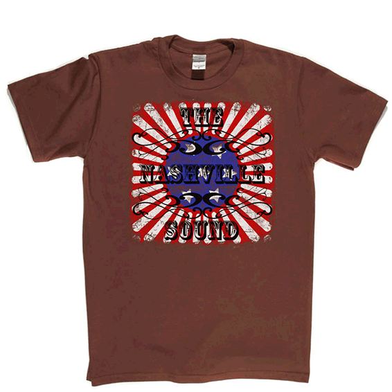 The Nashville Sound T-shirt