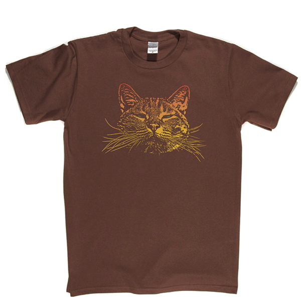 The Cat T Shirt