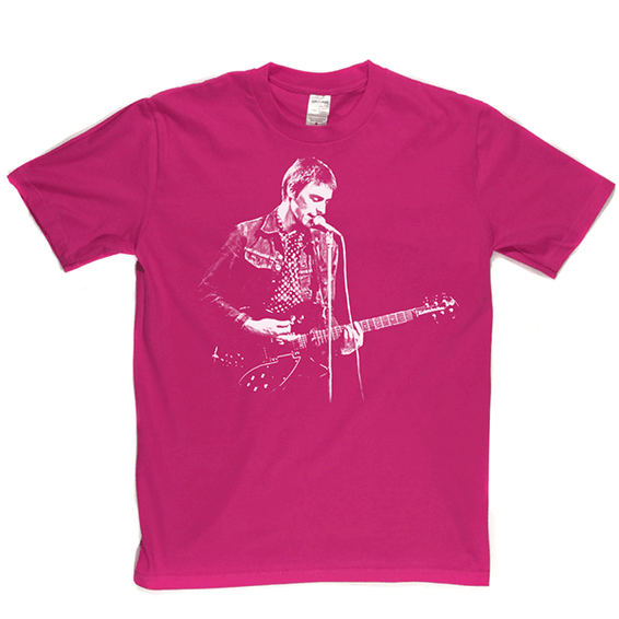 Paul Weller 2 T-shirt
