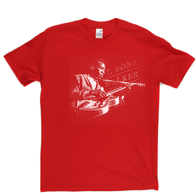 T Bone Walker T-shirt