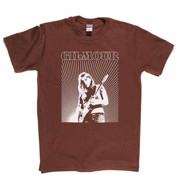 Dave Gilmour T-shirt