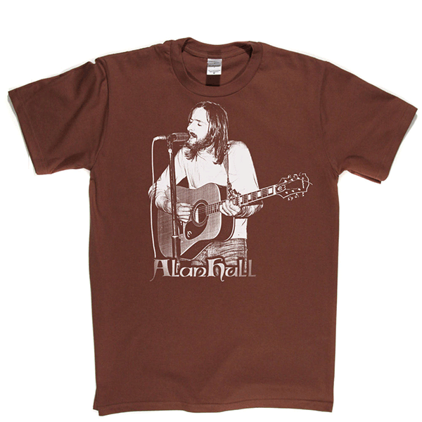 Alan Hull T Shirt