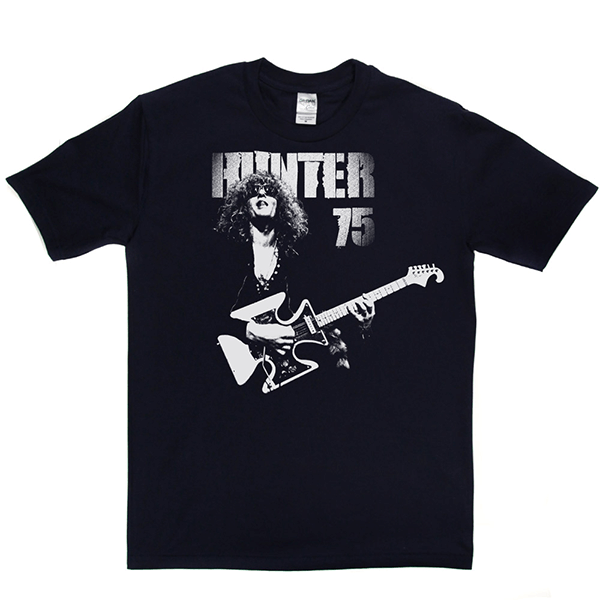 Ian Hunter 75 T Shirt