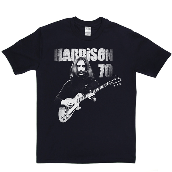 George Harrison 70 T-shirt