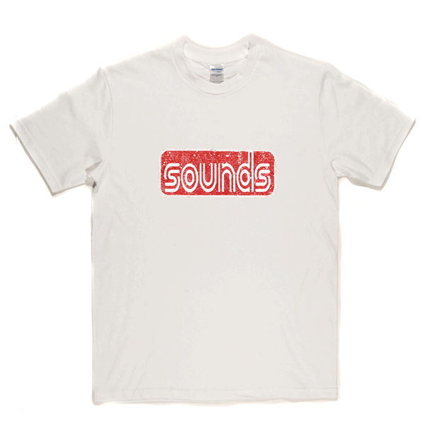 Sounds T-shirt