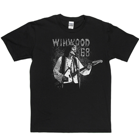 Steve Winwood 68 T-shirt
