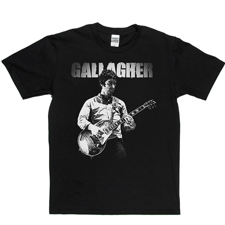 Noel Gallagher Named T-shirt