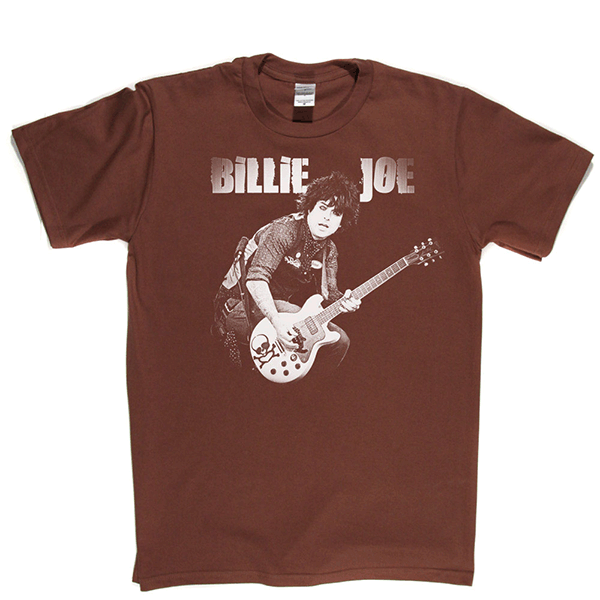 Billy Joe Armstrong T-shirt