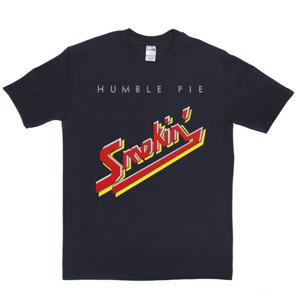 Humble Pie Smokin T Shirt