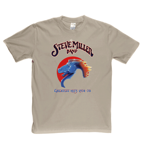 Steve Miller Band Greatest Hits 1974-78 T-Shirt