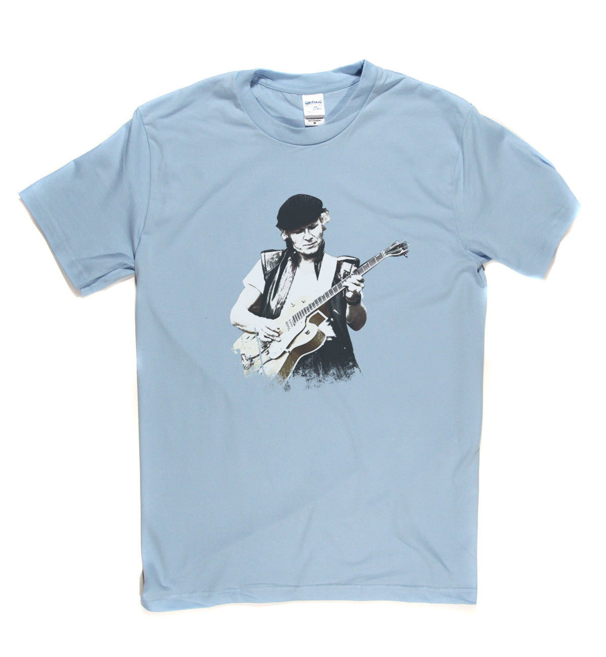 Andy Powell Live T Shirt