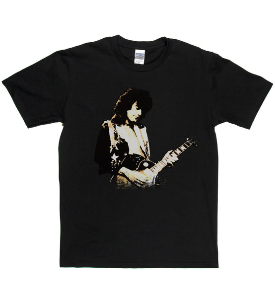 Jimmy Page Live T Shirt