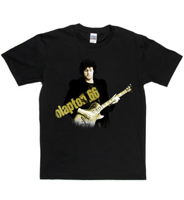 Clapton 66 Remixed T Shirt