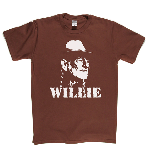 Willie Nelson T Shirt