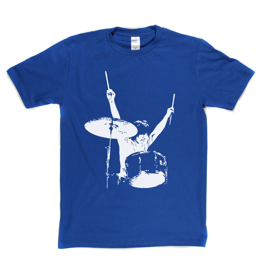 Keith Moon 1 T Shirt