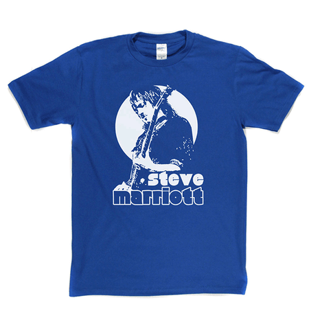 Steve Marriott T-shirt