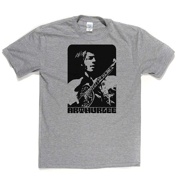 Arthur Lee T Shirt