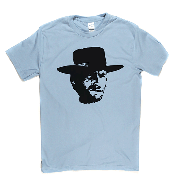 Clint Eastwood T Shirt
