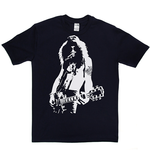 Slash Electric T-shirt