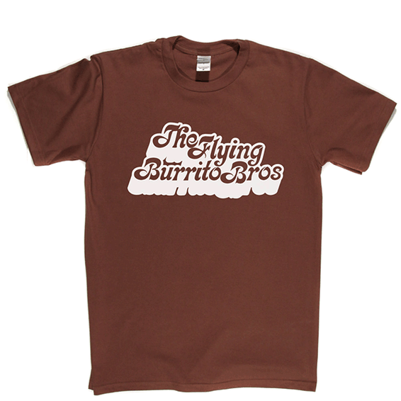 The Flying Burrito Brothers T-shirt