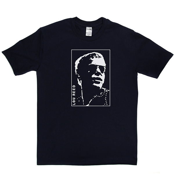 Lou Reed T Shirt