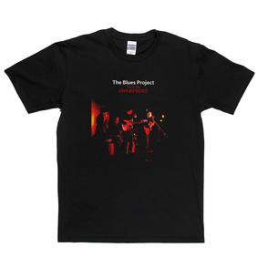 Blues Project - Live At The Cafe Au Go Go T-Shirt