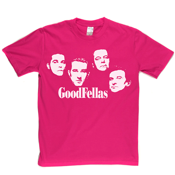 Goodfellas T Shirt
