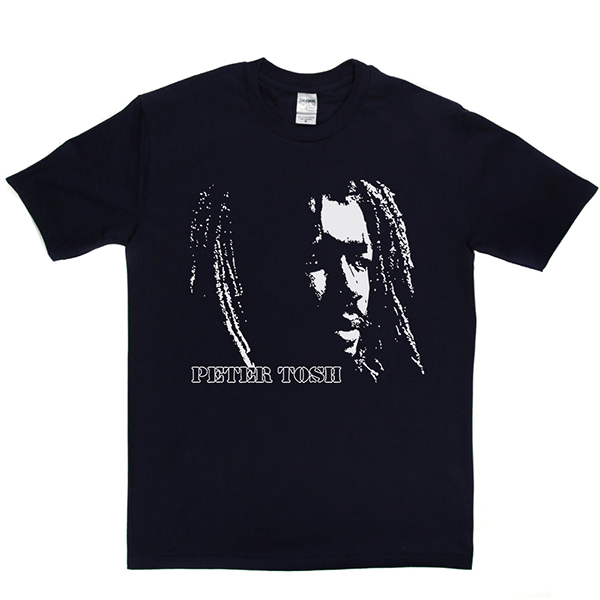 Peter Tosh T-shirt