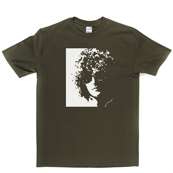 Ian Hunter T Shirt