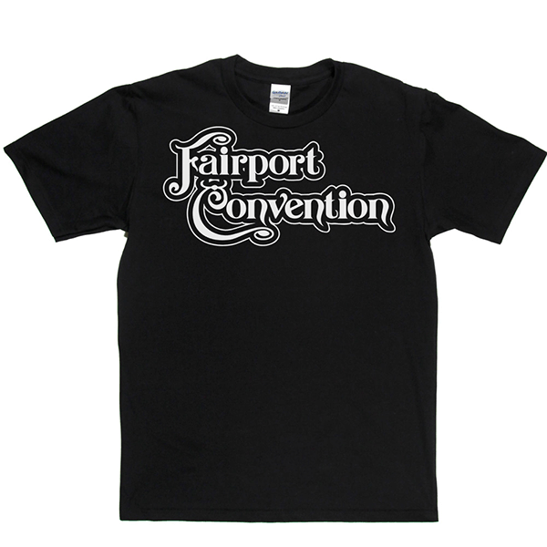 Fairport Convention T-shirt