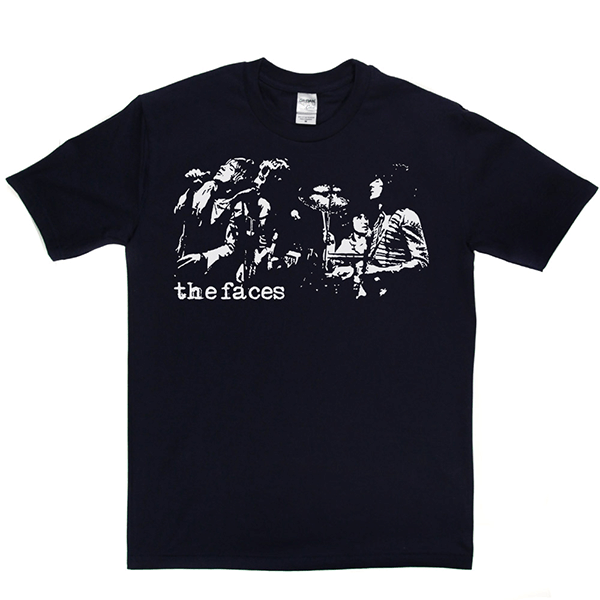 The Faces T-shirt 125cacb98