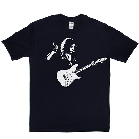 Ritchie Blackmore 1 T-shirt