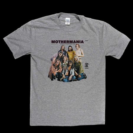 The Mothers Mothermania T-Shirt