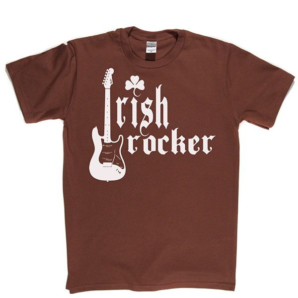 Irish Rocker T Shirt