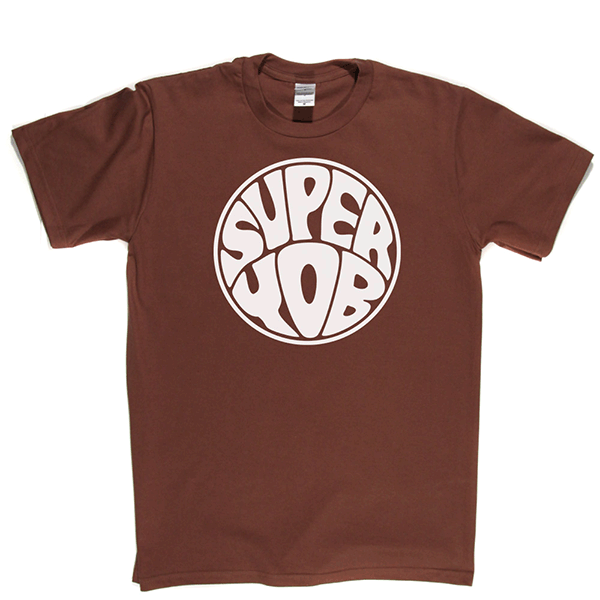 Super Yob T-shirt